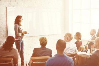 Alexa Perschke - Training Beratung Coaching