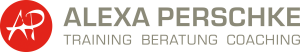 Alexa Perschke Logo - Training Beratung Coaching - Hildesheim